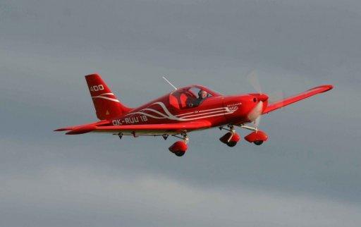Skyleader 400